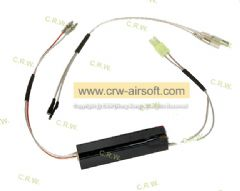 G&D DTW ECU Mosfet Board For DTW AR15